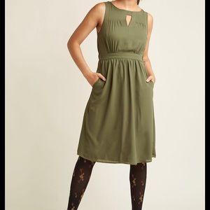The Phoebe Dress